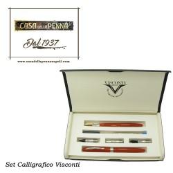 Set Cross Stilografica - Fountain pen writing set