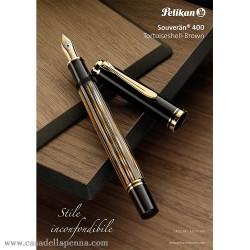 penna Delta Magnifica Amalfi - stilografica