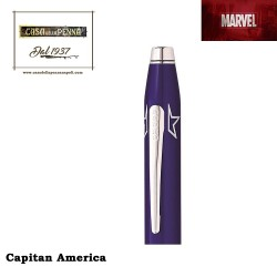 Capitan America - Marvel Collection penne CROSS