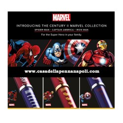 Iron Man - Marvel Collection penne CROSS