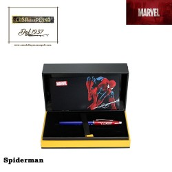 SPIDERMAN  penna roller CROSS - MARVEL Collection