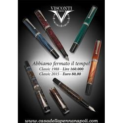 Classic 2015 - penna VISCONTI