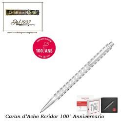 Ecridor 100° Anniversario - penna CARAN D'ACHE