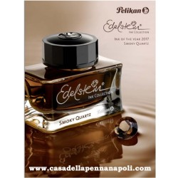 Edelstein® Ink Collection Smoky Quarz - PELIKAN ink of the year 2017