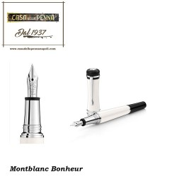 Bonheur penna MONTBLANC stilo