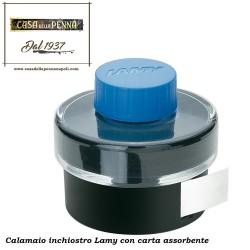 ink T52 LAMY con carta assorbente