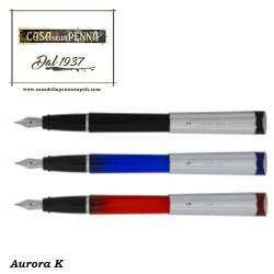 Madison bicolor gold e silver - penna stilografica CARAN D'ACHE