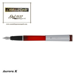 Madison bicolor black & silver - Caran d'Ache roller
