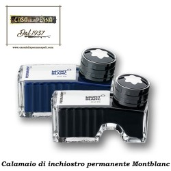 ink MONTBLANC Permanent