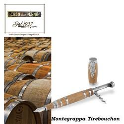 TIREBOUCHON Stilografica Montegrappa