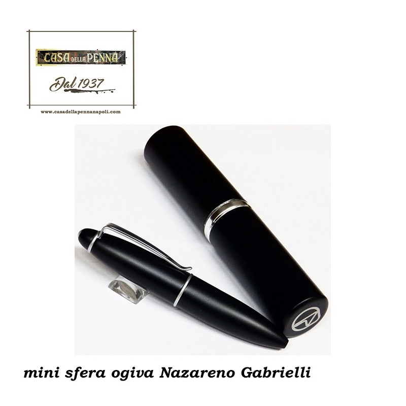 Mini penna OGIVA - Nazareno Gabrielli