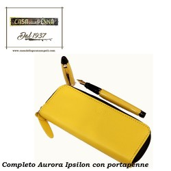 PELIKAN 205 Duo Highlighter Gialla - stilografica