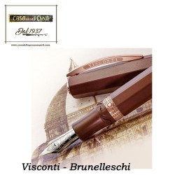 penna stilografica VISCONTI Brunelleschi set