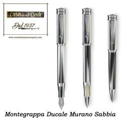 Ducale Murano Sabbia  - penna Montegrappa