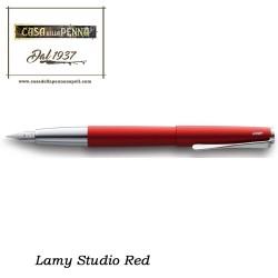 LAMY Studio Red - penna stilografica