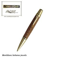 Ducale Emperador & Rose Gold - penna Montegrappa