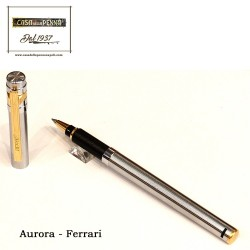 AURORA Ferrari Vintage penna sfera / roller