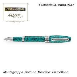 Townsend lacca cinese + calamaio + cartucce - penna stilografica CROSS