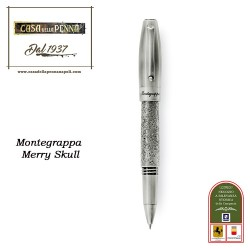 Fortuna Mule - penna Montegrappa