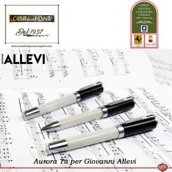 penna Aurora TU per Giovanni Allevi