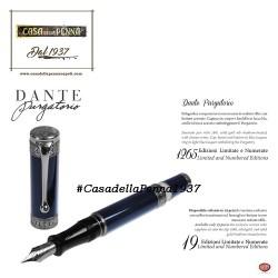 Dante Purgatorio - penna stilografica AURORA