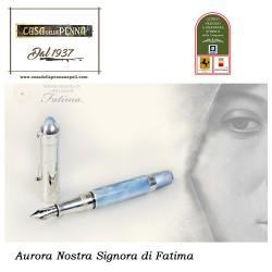 Nostra Signora di Fatima  - penna Aurora