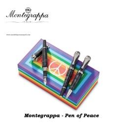 Pen of Peace  - penna Montegrappa - edizione Limitata