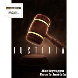 Ducale Iustizia - penna Montegrappa sfera-roller-stilo