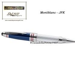 John F. Kennedy - JFK - edizione limitata 1917- penna sfera MONTBLANC