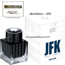 ink - inchiostro MONTBLANC John F. Kennedy - JFK - special edition