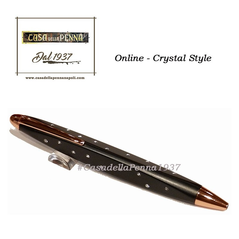 penna sfera ONLINE Crystal Style