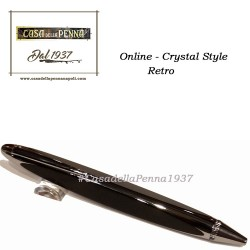 penna sfera ONLINE Crystal Style Retro