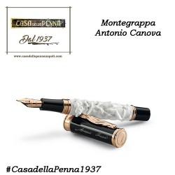 Antonio Canova - penna MONTEGRAPPA