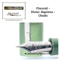 Divina Elegance Green & Bronze  - penna Visconti