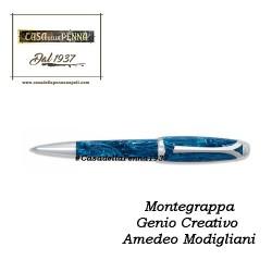 MONTEGRAPPA Modigliani  penna roller / sfera