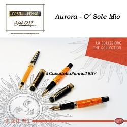 CROSS Century II acciaio lucido - penna stilografica - OFFERTA