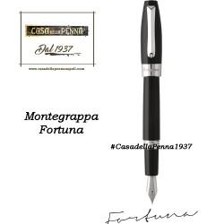 MONTEGRAPPA Fortuna Palladio e Nero penna sfera - roller - stilo - portamine