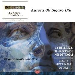 AURORA 88 Sigaro Blu - penna stilografica