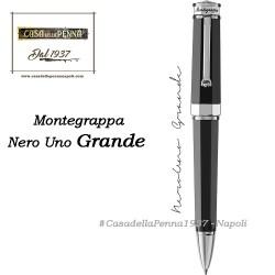 Guillochè Ciselè NERA Colour Concept Penna Graf-Von Faber-Castell  sfera - roller- stilo in offerta