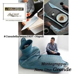 penna MONTEGRAPPA Nero Uno Grande - penna sfera roller stilografica