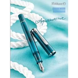 penna PELIKAN Aquamarine Classic 205