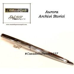 AURORA Archivi Storici - 049 - penna sfera linear pattern