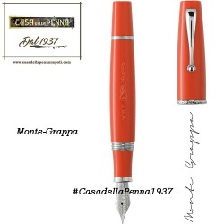 AURORA Talentum Full Metal Black - penna sfera - roller - stilografica