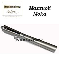 VISCONTI DIVINA Black Medium con Gemelli - set penna sfera Offerta