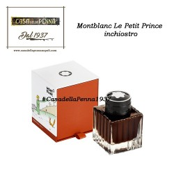 Montblanc Le Petit Prince inchiostro