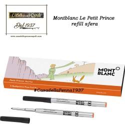 Montblanc Le Petit Prince refill sfera