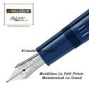 AURORA Optima Flex Yellow - penna stilografica edizione limitata