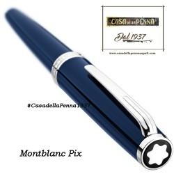 MONTBLANC Pix Blue - penna sfera/roller