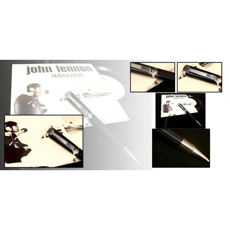 penna Mont Blanc Jhon Lennon