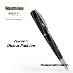 VISCONTI Divina Fashion - Penna Sfera